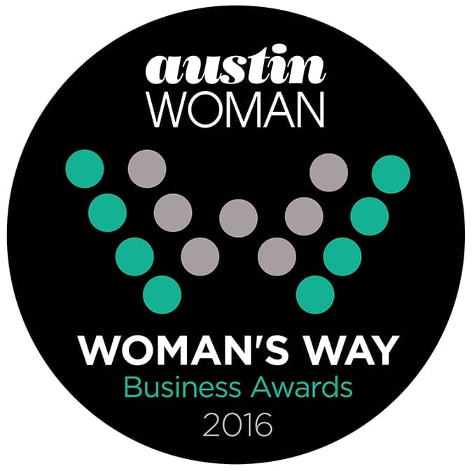 Thank you, Austin Woman!